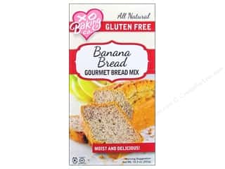 Clearance XO Baking Co Mix: XO Baking Co Mix Banana Bread Gluten Free 10.3oz