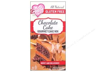 Clearance XO Baking Co Mix: XO Baking Co Mix Chocolate Cake Gluten Free 19.5oz