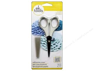 "EK Success 5"": EK Scissors Precision 5"" Small With Sheath"