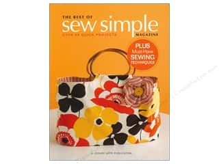 Leisure Arts Summer Fun: The Best Of Sew Simple Magazine Book by Leisure Arts