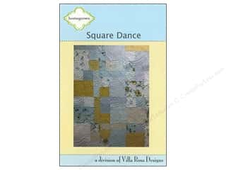 Homegrown Square Dance Pattern