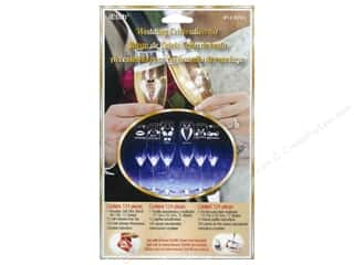 Wedding Craft & Hobbies: Armour Rub 'n' Etch Wedding Celebration Kit
