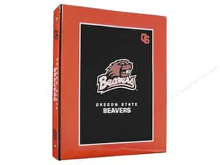 Organizers Sports: Oregon State 1 in. 3-Ring Binder