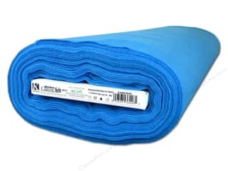 "Kunin Kunin Rainbow Felt 36""x 20 yd Bolt: Kunin Rainbow Classic Felt 36 in. x 20 yd. Brilliant Blue (20 yards)"