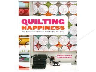 Quilting Happiness Book