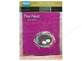 Such Designs The Nest Quilt Pattern