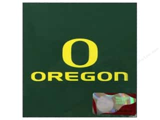 Sport Solution $0 - $2: Sports Solution Logo Card Set Oregon 6 pc.