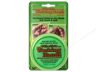 Conditioners Quilting: O'Keefe's Working Hands Hand Cream 3.4oz