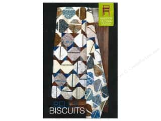 Bell's Biscuits Pattern
