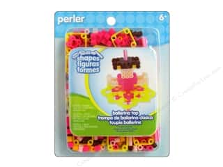 Sisters Crafting Kits: Perler Fused Bead Kit Ballerina Top