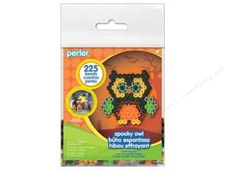 Perler Fused Bead Kit Spooky Owl