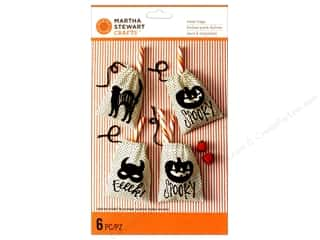 Martha Stewart Treat Bags Fabric Animal Masquerade