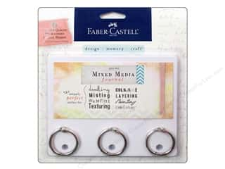 Faber Castell FaberCastell Accessories: FaberCastell Mini Journal Boards 4 1/2 x 5 1/2 in.