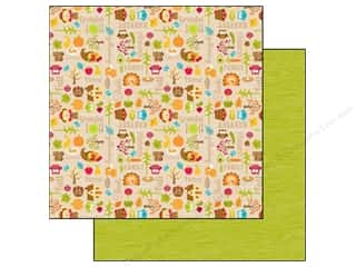Doodlebug Paper 12x12 Happy Harvest Fall Frolic (25 piece)