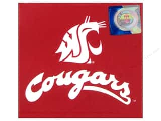 Sport Solution Paper Die Cuts / Paper Shapes: Sports Solution Logo Card Set Washington State