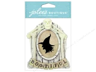 Jolee's Boutique Stickers Bootiful Frame