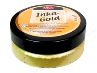 Viva Decor Inka Gold Champagne 2.2oz
