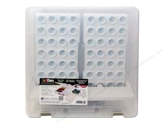 Storage Solutions 4 1/2 in: ArtBin Super Satchel Glitter Glue