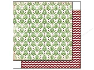Carta Bella Paper 12x12 This Is Christmas UnderTre (25 piece)