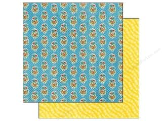 Baby Scrapbooking Sale: Graphic 45 Paper 12x12 Mother Goose A Pocket Full Of Posies (25 pieces)