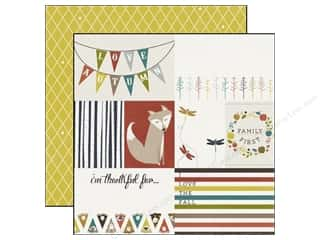Fall Sale Aunt Lydia: Echo Park 12 x 12 in. Paper Love The Fall (15 piece)