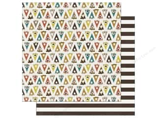 Echo Park 12 x 12 in. Paper Perfect Pies (15 piece)