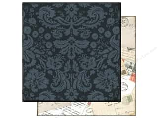 Echo Park 12 x 12 in. Paper Darling Damask (25 piece)