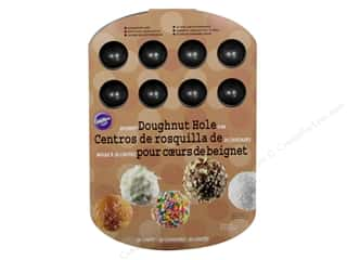 Cooking/Kitchen Wilton Bakeware: Wilton Bakeware Pan Doughnut Hole 20 Cavity Non Stick