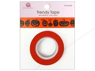 Queen&Co Trendy Tape 10yd Jack Os