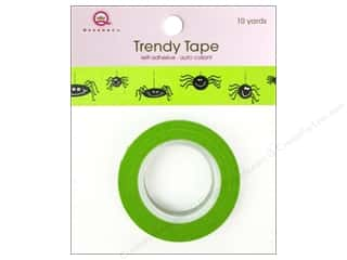 Queen&Co Trendy Tape 10yd Spidey