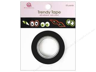 Queen&Co Trendy Tape 10yd Eyeballs