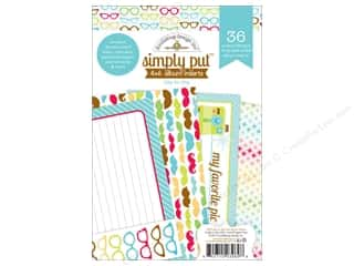 "Mother's Day $4 - $6: Doodlebug Album Inserts Day To Day 4""x 6"""
