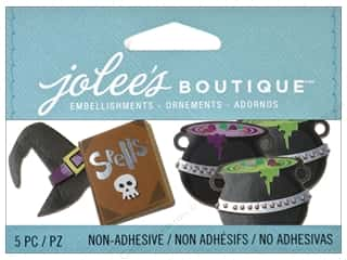 2013 Crafties - Best Adhesive: Jolee's Boutique Embellishment Spells and Potions