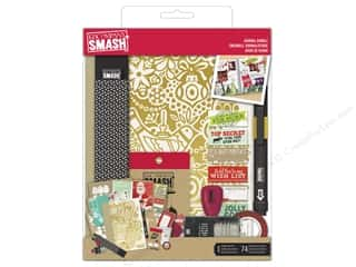 K&Co Smash Journal Bundle Holiday