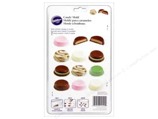 Wilton Molds Candy Peanut Butter Cups 11 Cavity