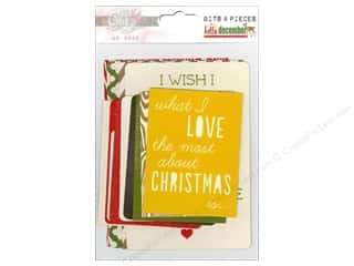 Glitz Design $2 - $4: Glitz Design Bits And Pieces Hello December