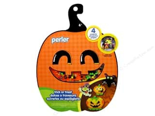 Perler Activity Kit Trick Or Treat