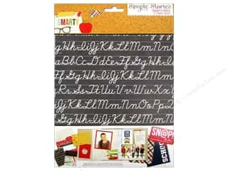 Weekly Specials Project Life Albums: Simple Stories Pages Smarty Pants Snap 6x8