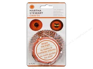 Baking Wraps / Cupcake Wrappers: Martha Stewart Treat Wrapper Animal Masquerade