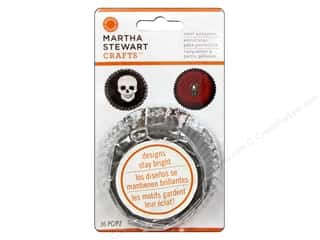 Halloween Baking Supplies: Martha Stewart Food Packaging Treat Wrapper Gothic Manor