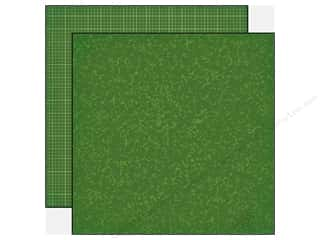 Simple Stories 12x12 Smarty Pants Green Compo/Grid (25 piece)