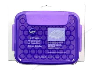 Wilton Decorating Tip Organizer