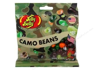 Jelly Belly Jelly Beans 3.5oz Camo