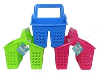 Organizers Basic Components: Multicraft Organizer Basket 4 Compartment 1 pc. (12 pieces)