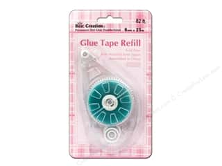 Best Creation Best Creation Paper Die Cut: Best Creation Glue Dots Tape Runner Refill 82 ft. Permanent