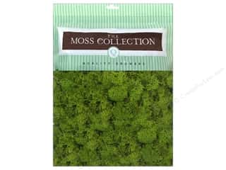 Packaged Moss $4 - $5: Quality Growers Moss Reindeer Chartreuse 108.5 cu in