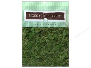 Moss Outdoors: Quality Growers Moss Reindeer Basil 108.5 cu in