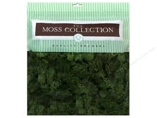Quality Growers Moss Reindeer Basil 328 cu in