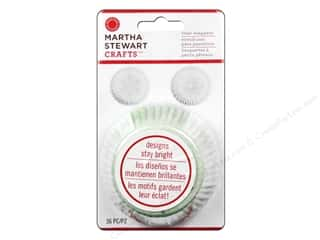 Martha Stewart Frosty Elegance Treat Wrappers