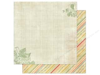 Authentique 12 x 12 in. Paper Precious Stroll (25 piece)